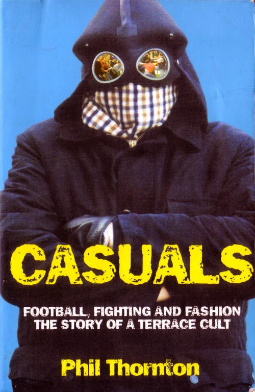 My book has recently been translated into Russian and there has been a definate shift away from that Ultra look by a lot of continental mobs towards the